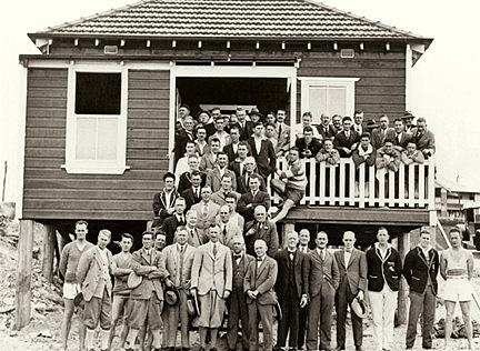 north-club-1926