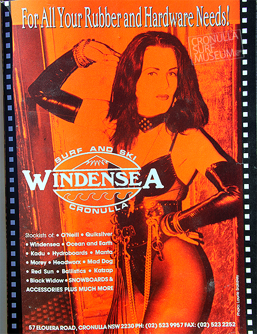 windensea