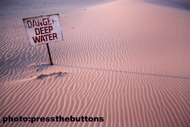 wanda sand dunes