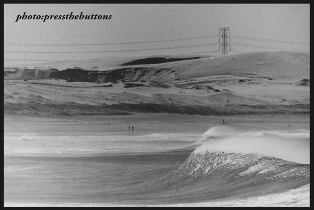 wanda peak and sand dunes late 70s