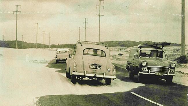 1965 wanda